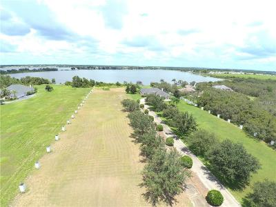 Winter Haven Residential Lots & Land For Sale: 7820 Thompson Nursery Road