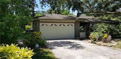 Auburndale Single Family Home For Sale: 222 Lakeview Drive