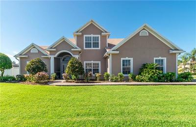 Winter Haven Single Family Home For Sale: 470 Archaic Drive