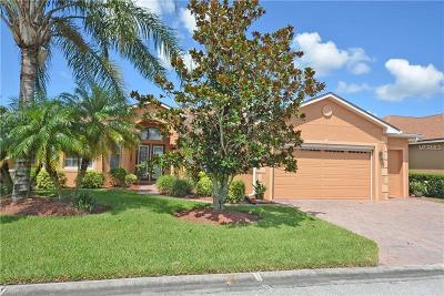 Clermont, Davenport, Haines City, Winter Haven, Kissimmee, Poinciana Single Family Home For Sale: 5176 Pebble Beach Boulevard