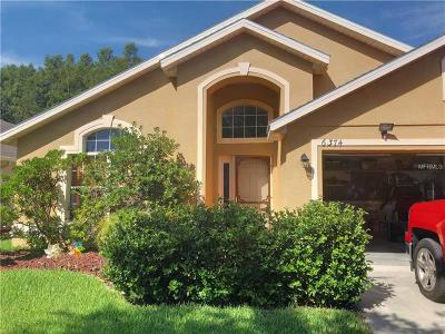 Orlando Single Family Home For Sale: 6374 Lightner Drive