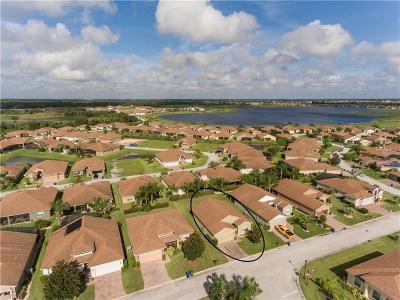 Winter Haven Single Family Home For Sale: 4512 Grayhawk Drive