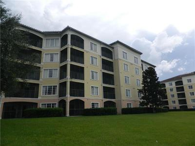 Orlando Condo For Sale: 8774 Wq Blvd, Unit #7404, 8774 Wq Blvd, Unit #7404, Boulevard #7404