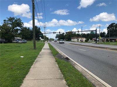 Bartow Residential Lots & Land For Sale: 1460 Laurel Circle