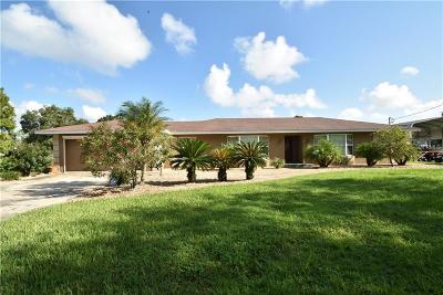 Haines City Single Family Home For Sale: 20 Glantane Avenue