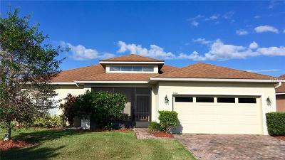 Winter Haven Single Family Home For Sale: 5308 Nicklaus Drive