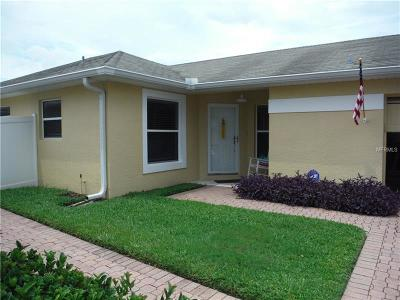 Clermont, Davenport, Haines City, Winter Haven, Kissimmee, Poinciana Single Family Home For Sale: 3352 Livingston Way