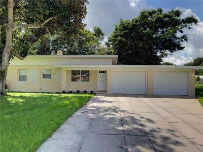 Winter Haven Single Family Home For Sale: 3110 Elm Street