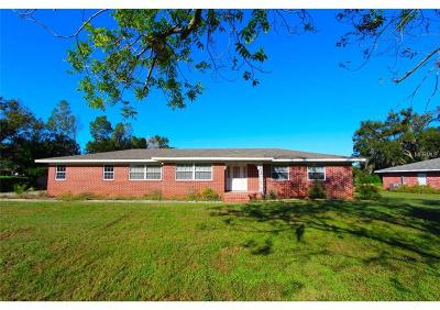 Lakeland Single Family Home For Sale: 5302 Sunset Way S