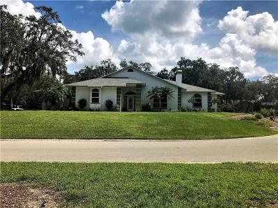 Winter Haven Single Family Home For Sale: 4203 Spy Glass Court
