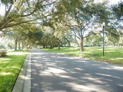 Auburndale Residential Lots & Land For Sale: Juliana Reserve Drive