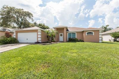 Winter Haven Single Family Home For Sale: 5802 Driftwood Drive
