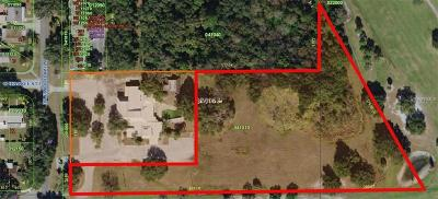 Bartow Residential Lots & Land For Sale: 150 S Idlewood Avenue
