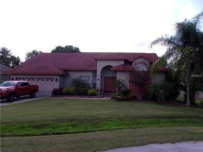 Lakeland Single Family Home For Sale: 2533 Six Point Court