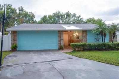 Lakeland Single Family Home For Sale: 1232 Spinnaker Drive