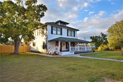 Auburndale Single Family Home For Sale: 225 N Main Street