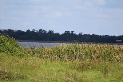 Winter Haven Residential Lots & Land For Sale: 0 Martin Luther King NE