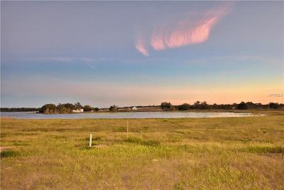 Lake Alfred Residential Lots & Land For Sale: 152 Caladium Avenue