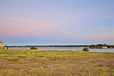 Lake Alfred Residential Lots & Land For Sale: 200 Caladonia Court