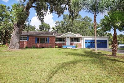 Haines City Single Family Home For Sale: 3838 E Johnson Avenue