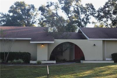 Lakeland Single Family Home For Sale: 1336 Stratton Drive