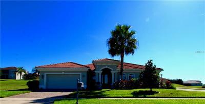 Auburndale Single Family Home For Sale: 4210 Juliana Lake Drive