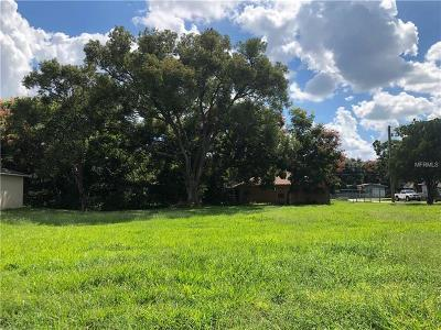 Lakeland Residential Lots & Land For Sale: O Doniel Drive