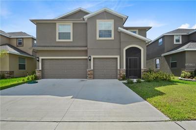 Polk County Single Family Home For Sale: 4689 Cortland Drive