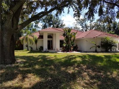 Winter Haven Single Family Home For Sale: 354 Vail Drive