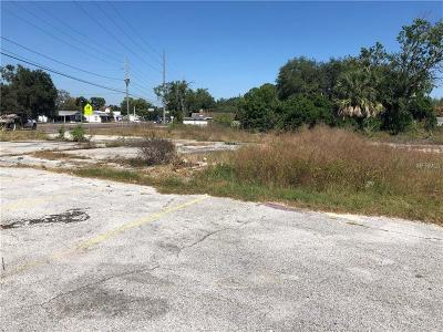 Auburndale Residential Lots & Land For Sale: 744 Berkley Road