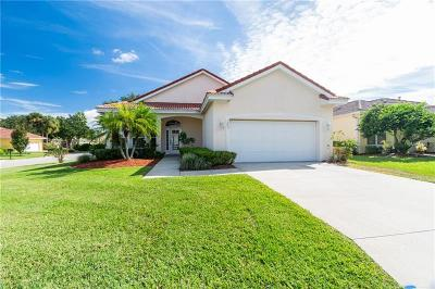 Winter Haven Single Family Home For Sale: 380 Niblick Circle