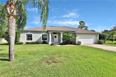 Winter Haven Single Family Home For Sale: 236 Towhee Road