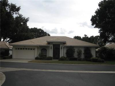 Auburndale Single Family Home For Sale: 104 Harbor Way