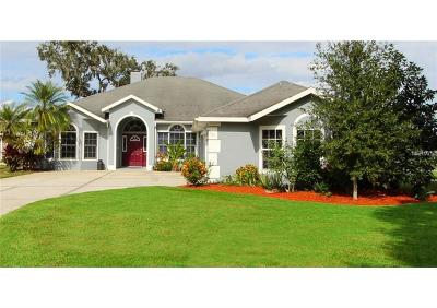 Winter Haven Single Family Home For Sale: 2320 W Cannon Terrace NW