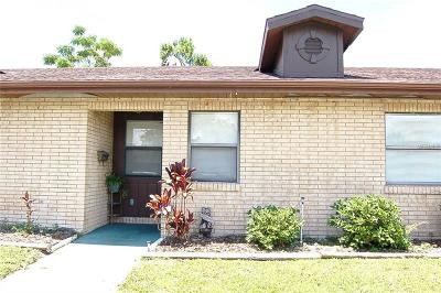 Auburndale Condo For Sale: 615 Hampton Street #615