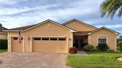 Clermont, Davenport, Haines City, Winter Haven, Kissimmee, Poinciana, Orlando, Windermere, Winter Garden Single Family Home For Sale: 4028 Phoenician Way