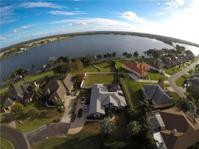 Winter Haven Single Family Home For Sale: 7358 Bent Grass Drive