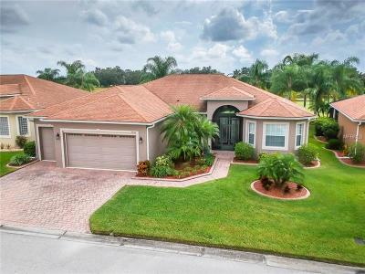 Clermont, Davenport, Haines City, Winter Haven, Kissimmee, Poinciana Single Family Home For Sale: 4044 Phoenician Way