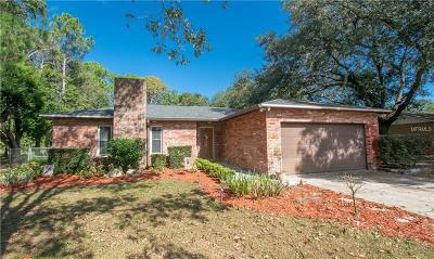 Winter Haven Single Family Home For Sale: 103 Quailwood Drive