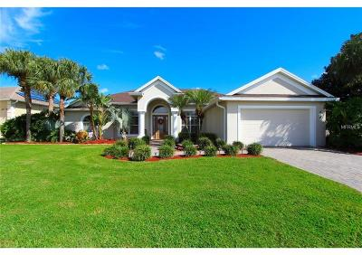 Winter Haven Single Family Home For Sale: 618 Hart Lake Drive