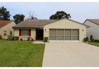 Winter Haven Single Family Home For Sale: 672 Augusta Road