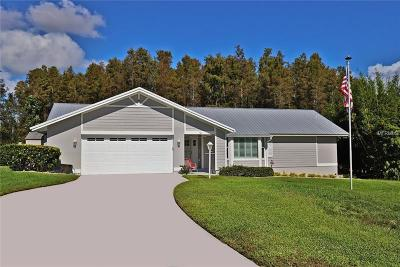 Haines City Single Family Home For Sale: 14 Cypress Run