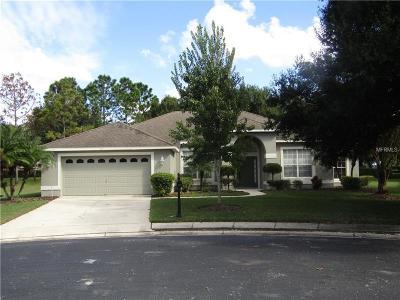 Auburndale Single Family Home For Sale: 500 Alleria Court