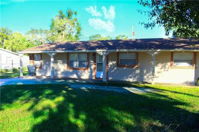 Lake Alfred Single Family Home For Sale: 919 Everett Street