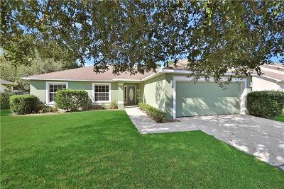 Winter Haven Single Family Home For Sale: 533 Heather Glen Drive