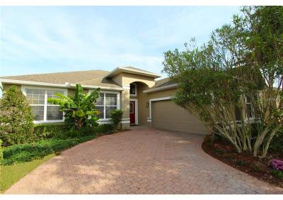 Winter Haven Single Family Home For Sale: 3631 Plymouth Drive