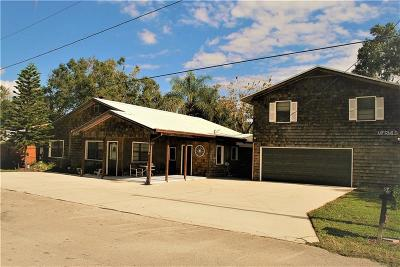 Haines City Single Family Home For Sale: 64 Perch Street