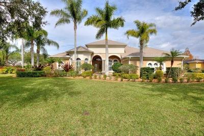 Winter Haven Single Family Home For Sale: 2691 Wyndsor Oaks Place