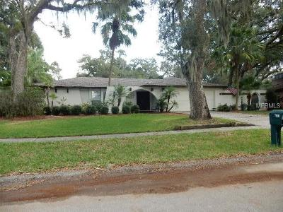 Lakeland Single Family Home For Sale: 6320 Oak Court