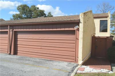 Winter Haven Condo For Sale: 2500 21st Street NW #63